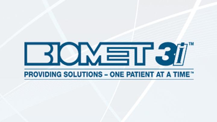 Biomet3i